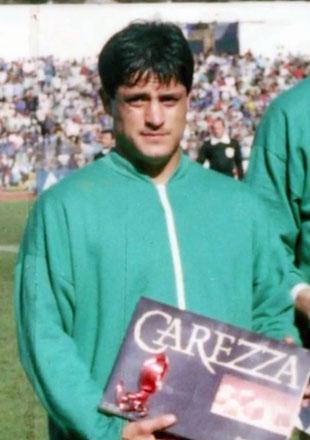 Alejandro Arancibia