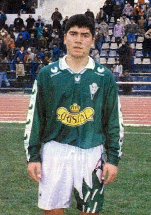 1996 David Pizarro