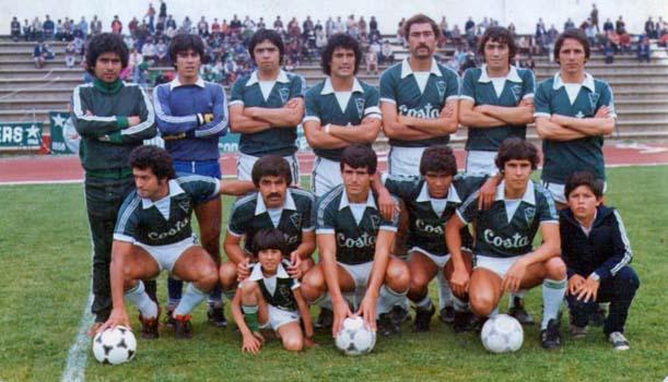 Santiago Wanderers 1981