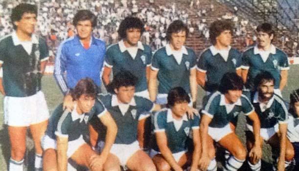 Wanderers 1983