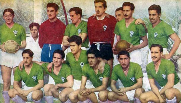 Wanderers 1946