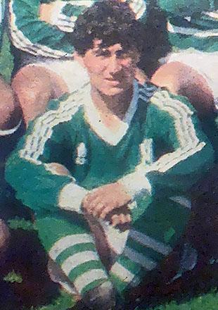 Jorge Díaz Wanderers